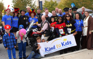 8166 - Senator Coons, Kind to Kids, Blue Knights, Best Buy, Childrensz