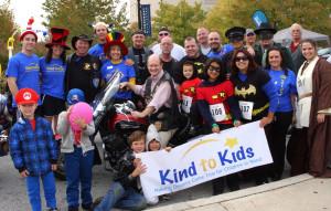 8166 - Senator Coons, Kind to Kids, Blue Knights, Best Buy, Childrensz