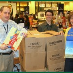 Barnes and Noble sz Loading Books for Kind to Kids