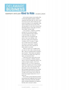 DE State Chamber Article May,2013, pg2