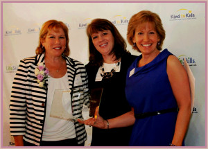 Ellen Levin, Community Service Award, Spring Celebration